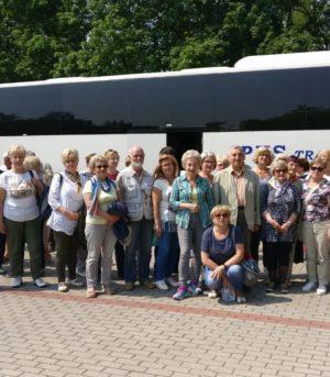 Wycieczka do Gołuchowa